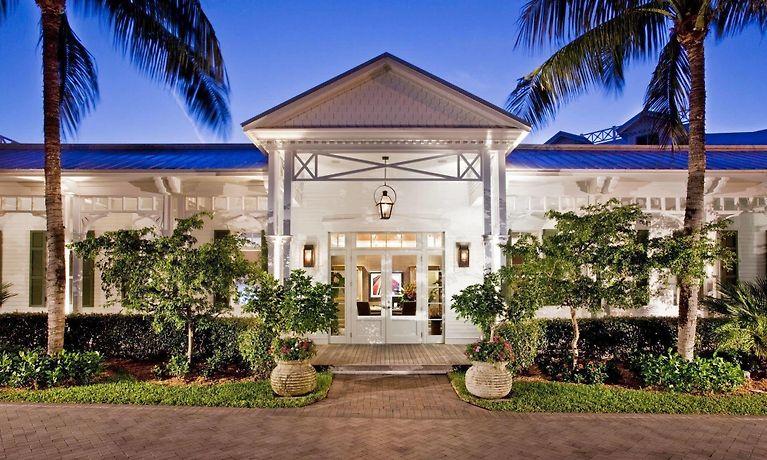 Hotel Sunset Key Cottages West